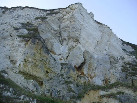 geological feature