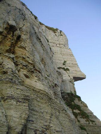 nose rock Stock Photo