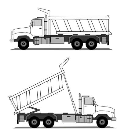 Tipper Ilustração