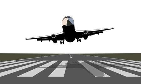 takeoff: Decollare Vettoriali