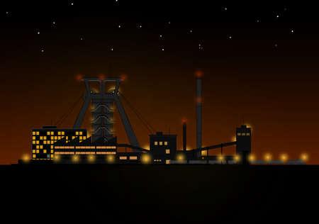 yeloow: Night mine