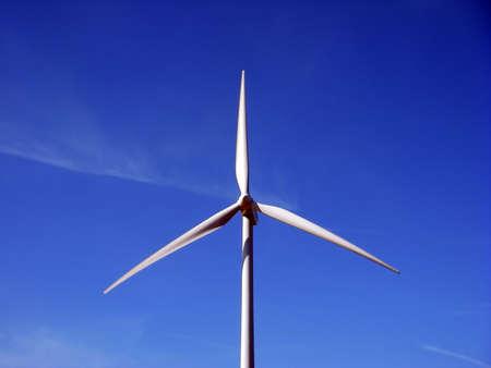 Wind Turbine Reklamní fotografie
