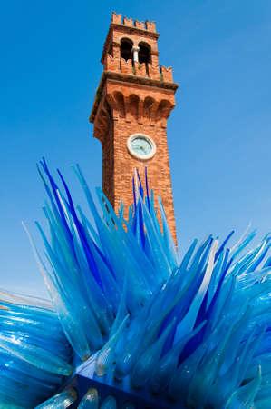 murano: Glaskunst aus Murano Venedig