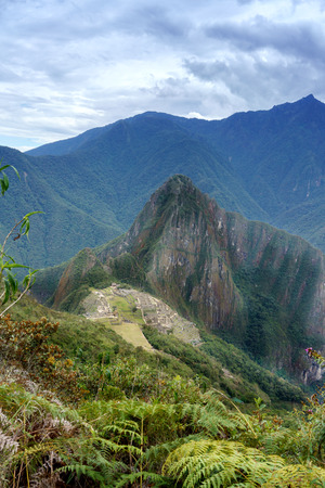 Scenics, Tourism, Travel, Travel Destinations, Physical Geography, Machu Picchu, Plant, Beauty In Nature, Dawn, Elevated View, History, Cloud - Sky, No People, International Landmark, Machu Picchu Incan Ruins, Nature, Old Ruin, Outdoors, UNESCO World Heri