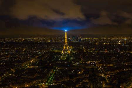 xvi: Paris XVI Editorial