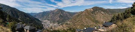 andorra: Andorra III