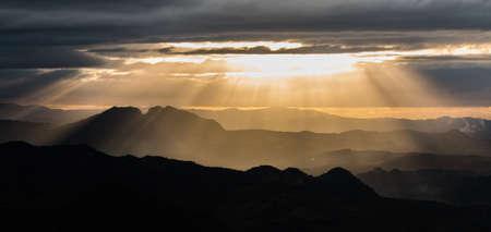san marino: San Marino Sunset VIII