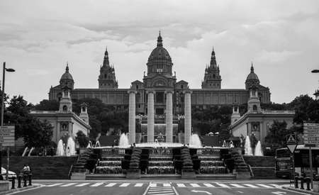 catalunya: Museu Nacional dArt de Catalunya VII