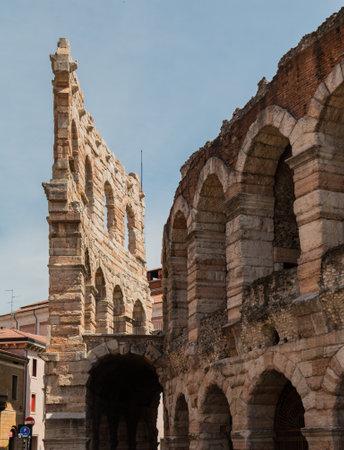 verona: Verona Arena V