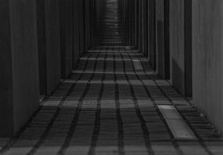 holocaust: Holocaust Memorial I Editorial