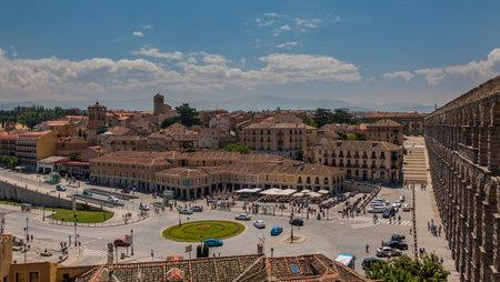 segovia: Segovia V