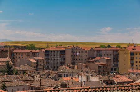 Segovia IV