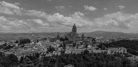 segovia: Segovia II
