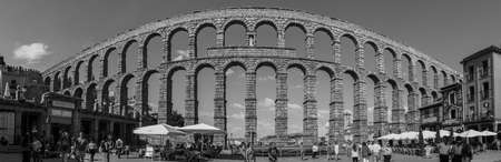 acueducto: Acueducto de Segovia I