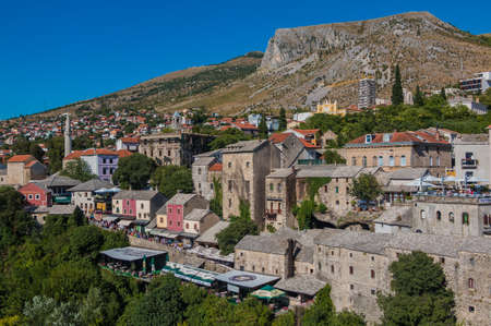 mostar: Mostar V