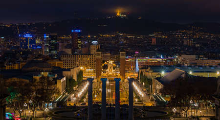 espanya: Plaça Espanya III Editorial