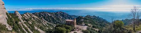 montserrat: Montserrat XV