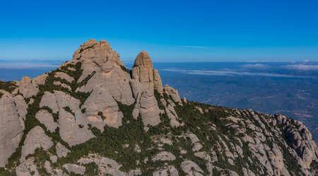 Montserrat XIV