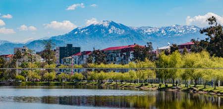Batumi Layers II 版權商用圖片 - 78160108