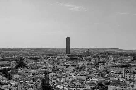 sevilla: Sevilla Tower
