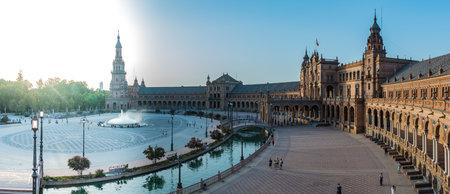 Plaza de España I