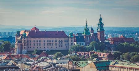 Wawel Hill II