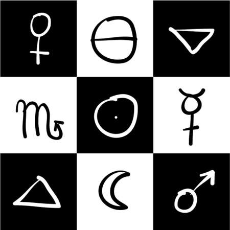 alchemical: Alchemy Symbols