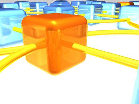 tasking: network servers
