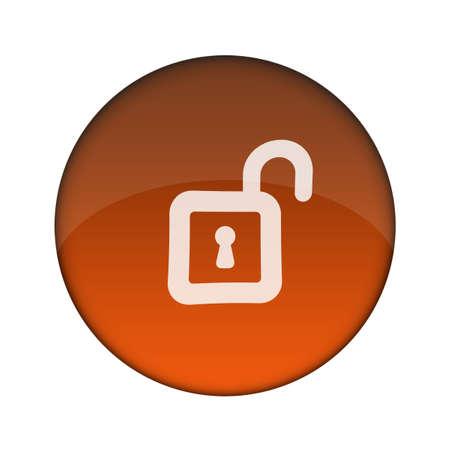 acquire: InternetOnline Applications Unlock 3D Button