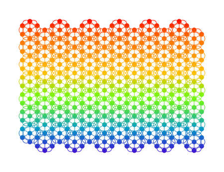 regular: Regular Geometric Pattern Based on Isometric Perspective