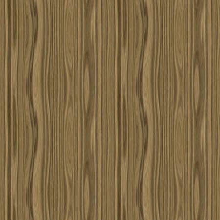 burl wood: Illustration of Oak Wood Seamless Pattern Stock Photo
