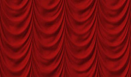 B�hne Curtains