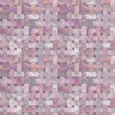 pink linoleum linoleum tile seamless pattern illustration stock photo picture