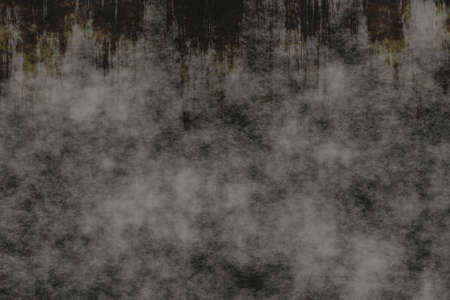 gritty: Dark and Gritty Abstract Grunge Background Illustration