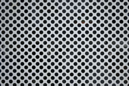 monochromatic: Metallic Geometric Background Texture Photo