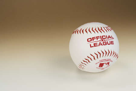bitmaps: Rawlings Official League Baseball  Editorial