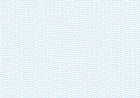 Guilloch Background Pattern For Certificate Vector Illustration Illustration