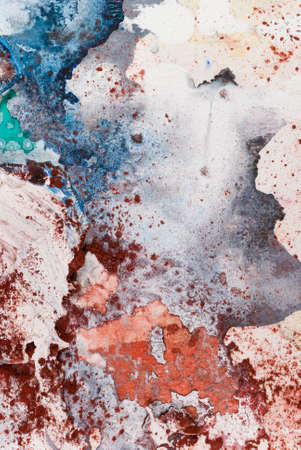 tactile: Abstract Art Background Vertical Photograph Stock Photo