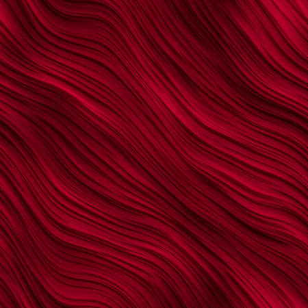 ripples: Red Ripples Abstract Background Seamless Pattern Bitmap Illustration