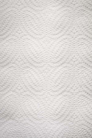 White Paper Towel Texture Background Vertical Photo