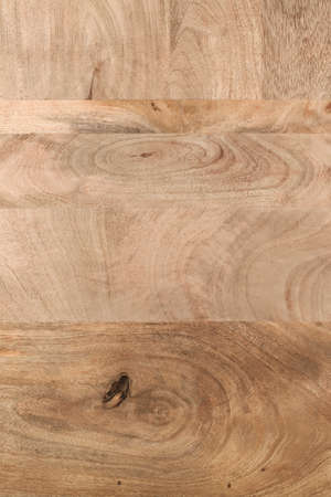Reclaimed Acacia Wood Tabletop Detail Background Photograph