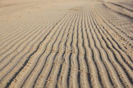 sand land Stock Photo - 8558074