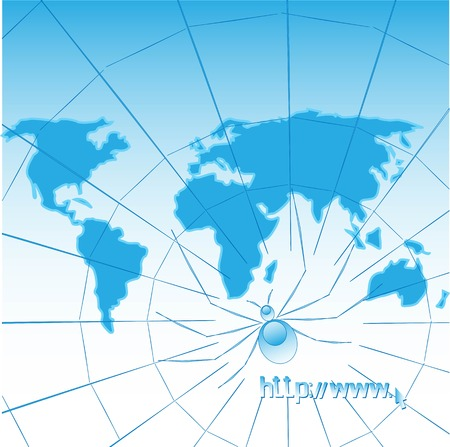mainland: web