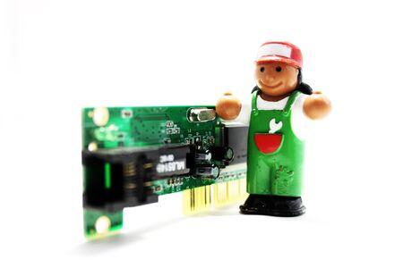 repair Stock Photo - 7270074