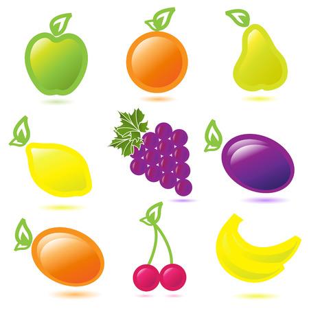 banana sheet: fruit