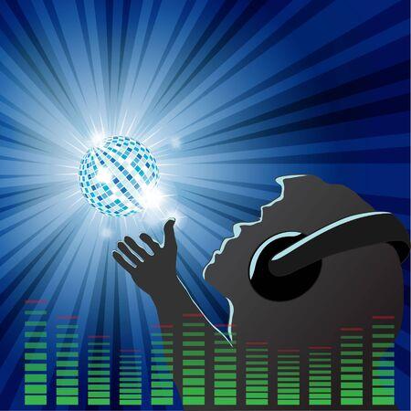 осветительное оборудование: DJ