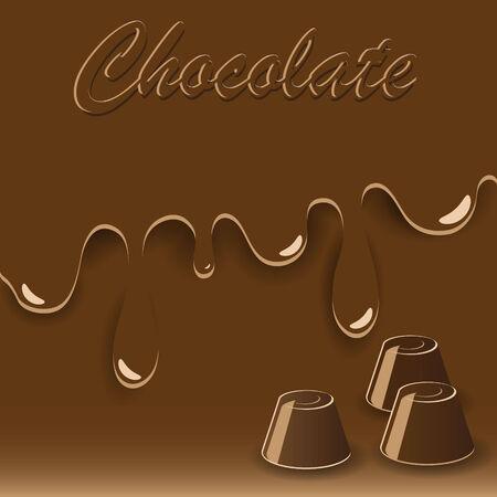 sweetmeat: chocolate
