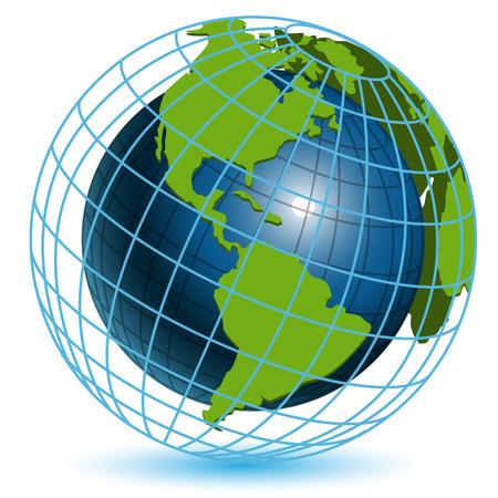transportation company: globe