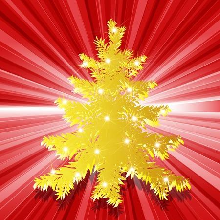 briliance: fir tree