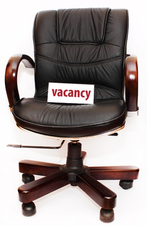 vago: vacancy
